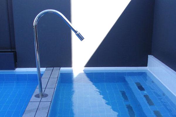 Accesorios para piscinas pamplona codisna todo en for Accesorios para piscinas