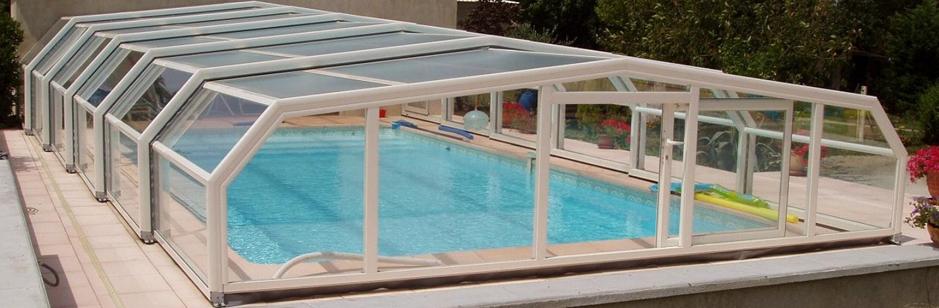 Cubiertas de piscinas en pamplona codisna todo en for Cubiertas para piscinas