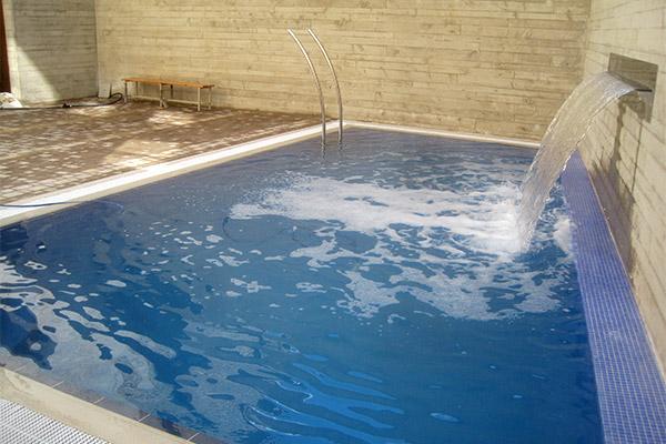 Piscinas de hormigon gunitado awesome piscina hormigon for Piscinas de hormigon gunitado